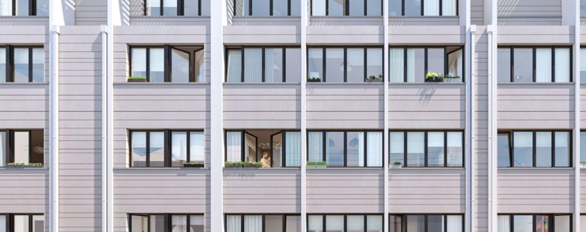 Reims : programme immobilier à rénover « Résidence 31 2 » en Loi Pinel ancien (2)