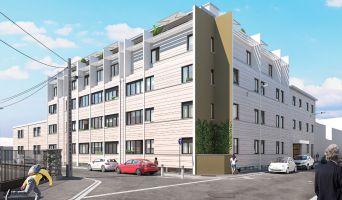 Photo du Résidence « Résidence 31 » programme immobilier à rénover en Loi Pinel ancien à Reims
