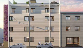Reims programme immobilier à rénover « Résidence 31 » en Loi Pinel ancien  (2)