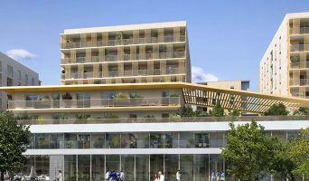 Photo du Résidence « Rives de Vesle 2 » programme immobilier neuf en Loi Pinel à Reims