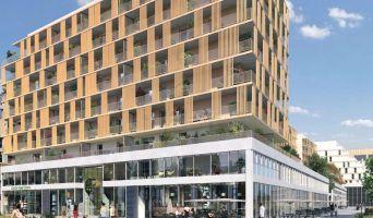 Photo du Résidence « Rives de Vesles » programme immobilier neuf en Loi Pinel à Reims