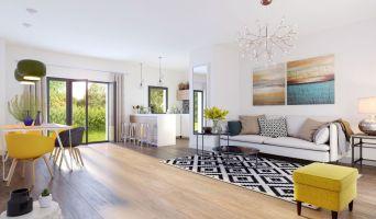 Photo n°2 du Résidence « Villa Perignon » programme immobilier neuf en Loi Pinel à Reims