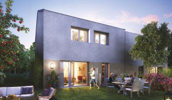 Photo du Résidence « Willage » programme immobilier neuf à Witry-lès-Reims