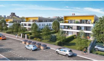 Photo n°1 du Programme immobilier n°215856