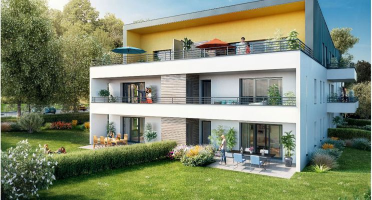 Programme immobilier n°215856 n°2