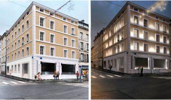 Nancy programme immobilier neuve « 39 Rue Charles III »  (2)