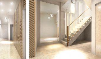 Nancy programme immobilier neuve « 39 Rue Charles III »  (3)