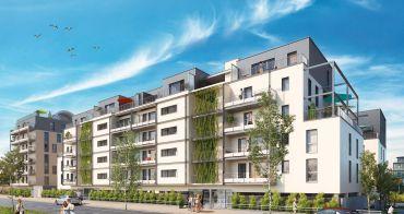 Résidence « Attrakt 2 » (réf. 216588)à Nancy,  quartier Rives De Meurthe