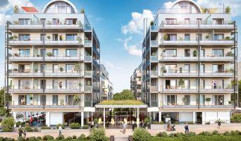 Programme immobilier neuf à Nancy (54000)