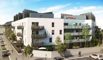 Programme immobilier neuf à Nancy (54100)