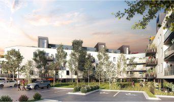 Résidence « La Cour Des Grands » programme immobilier neuf en Loi Pinel à Nancy n°2