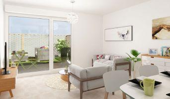 Résidence « La Cour Des Grands » programme immobilier neuf en Loi Pinel à Nancy n°4