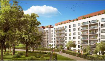Nancy : programme immobilier neuf « L'Essentiel » en Loi Pinel