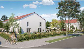 Photo du Résidence « Horizons » programme immobilier neuf à Neuves-Maisons