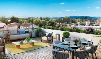 Saint-Max : programme immobilier neuf « Emergence » en Loi Pinel