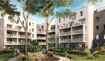 Résidence « Emergence » programme immobilier neuf en Loi Pinel à Saint-Max n°2