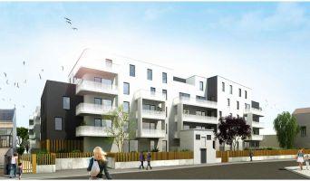 Résidence « Emergence » programme immobilier neuf en Loi Pinel à Saint-Max n°3