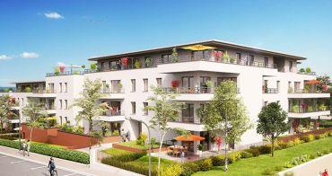 Résidence « L'Aparté » (réf. 212039)à Villers Lès Nancy, quartier Centre réf. n°212039