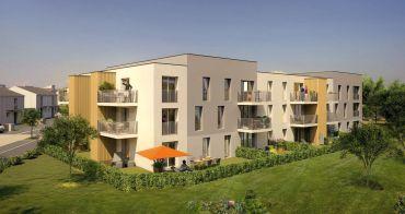 Marly programme immobilier neuf « Clos des Alizés »