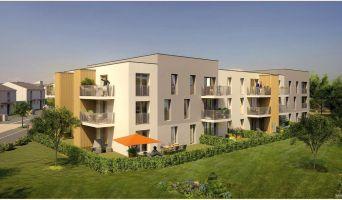 Marly : programme immobilier neuf « Clos des Alizés » en Loi Pinel