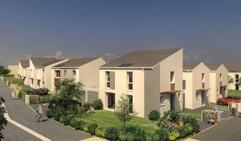 Photo n°2 du Résidence « Clos Des Alizés » programme immobilier neuf en Loi Pinel à Marly