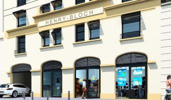Résidence « Henry Bloch » programme immobilier neuf en Loi Pinel à Metz n°2