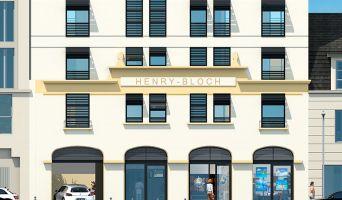 Résidence « Henry Bloch » programme immobilier neuf en Loi Pinel à Metz n°3