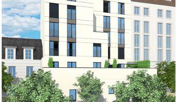 Résidence « Henry Bloch » programme immobilier neuf en Loi Pinel à Metz n°4