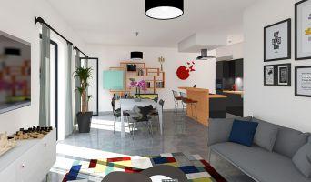 Résidence « Henry Bloch » programme immobilier neuf en Loi Pinel à Metz n°5