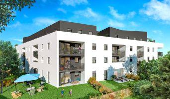 Photo du Résidence « Horizon » programme immobilier neuf en Loi Pinel à Metz