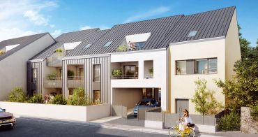 Résidence à Metz, quartier Vallières Les Bordes réf. n°214205