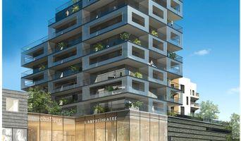 Photo du Résidence « Le Sérénissime » programme immobilier neuf en Loi Pinel à Metz