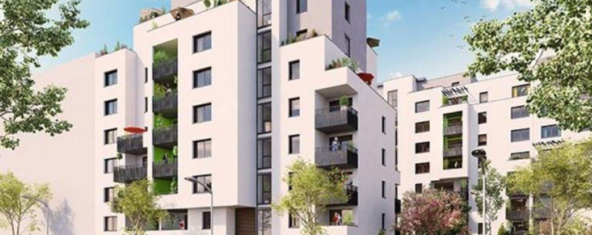 Résidence Le Vertuose 2  à Metz