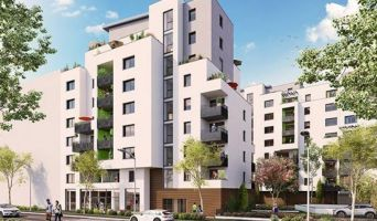 Programme immobilier neuf à Metz (57050)