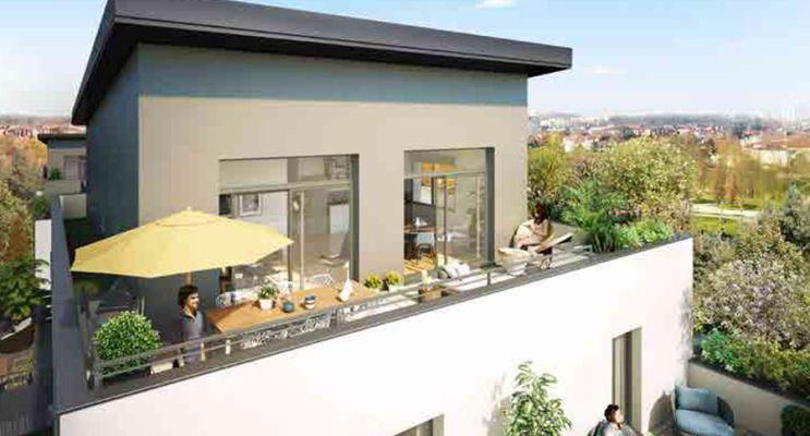 Photo n°3 du Programme immobilier n°212364