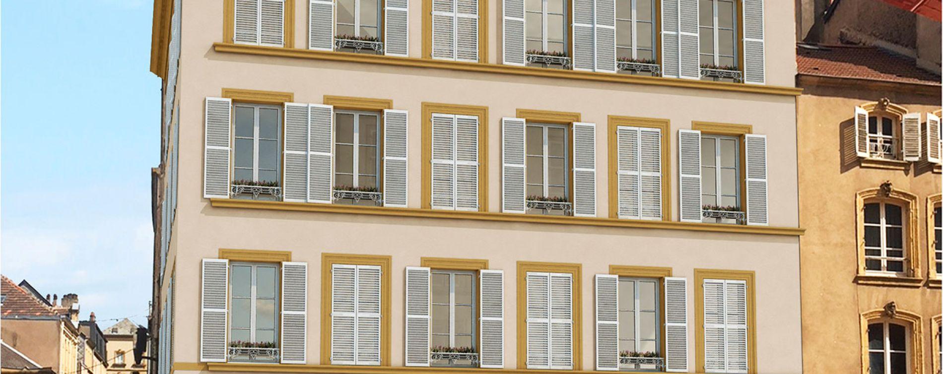 Résidence Les Clercs à Metz