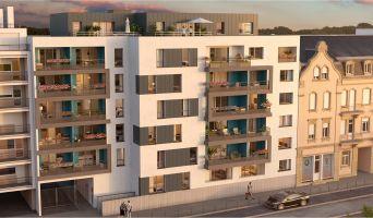 Résidence « L'Olympe » programme immobilier neuf en Loi Pinel à Metz n°2