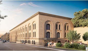 Photo du Résidence « Metz Student Factory » programme immobilier neuf à Metz
