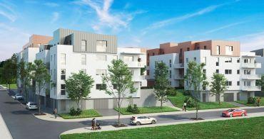 Résidence « Seille Soleil » (réf. 214748)à Metz, quartier Plantières   Queuleu réf. n°214748