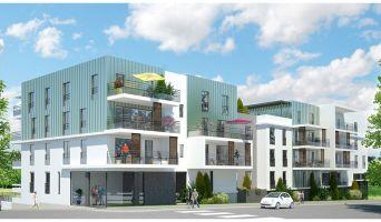 Photo du Résidence « Villa Novéa » programme immobilier neuf en Loi Pinel à Metz