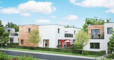 Résidence « Villas Valeria » (réf. 213793)à Metz, quartier Vallières Les Bordes réf. n°213793