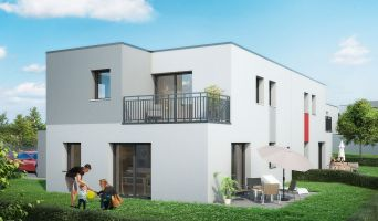 Photo n°2 du Résidence neuf « Villas Valeria »