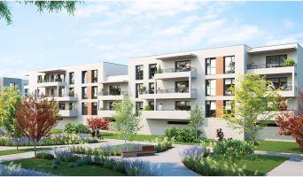 Photo du Résidence « L'Escale » programme immobilier neuf à Mondelange
