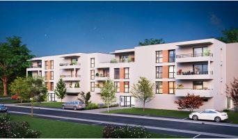 Résidence « L'Escale » programme immobilier neuf à Mondelange n°2