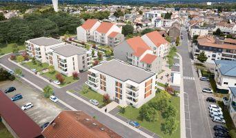 Résidence « L'Escale » programme immobilier neuf à Mondelange n°5