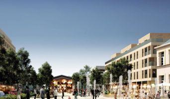 Montigny-lès-Metz : programme immobilier neuf « IdéalIz » en Loi Pinel