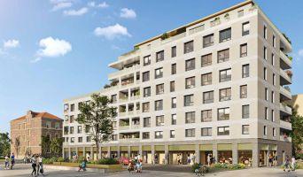 Montigny-lès-Metz : programme immobilier neuf « La K'Zerne » en Loi Pinel