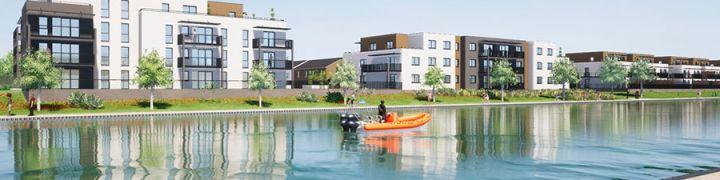 Résidence Le Domaine du Port - Appartements à Talange