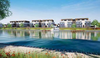 Résidence « Le Domaine Du Port - Appartements » programme immobilier neuf à Talange n°3