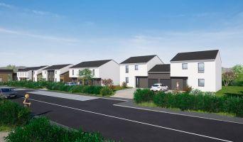 Résidence « Le Domaine Du Port - Maisons » programme immobilier neuf à Talange n°4